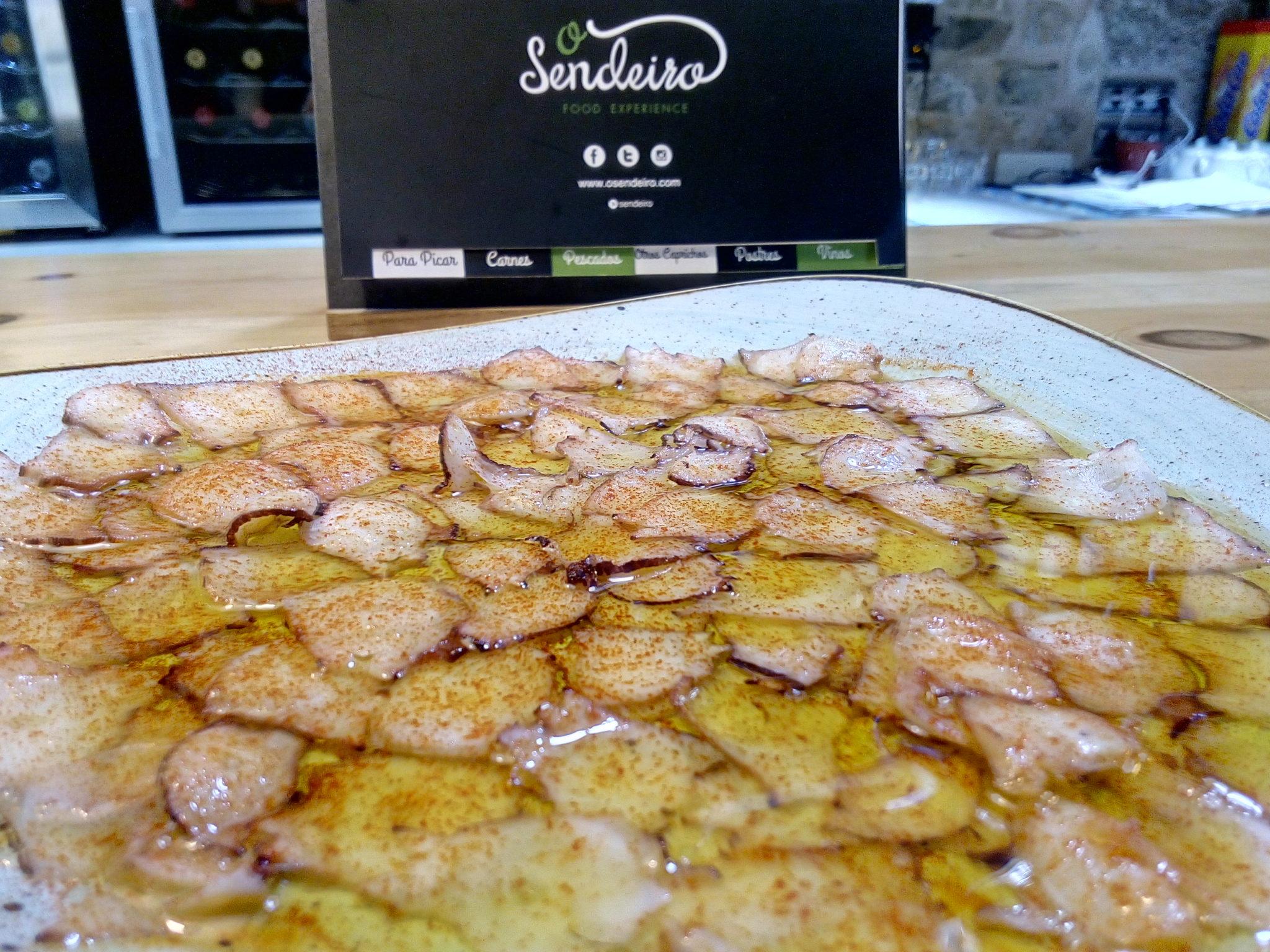 Restaurantes sin gluten en Santiago de Compostela